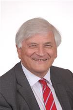 Mr Peter Martin
