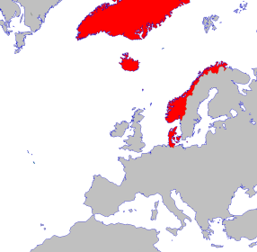 Kingdom of Denmark and Norway
