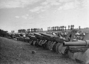 Operation Barbarossa - German loot