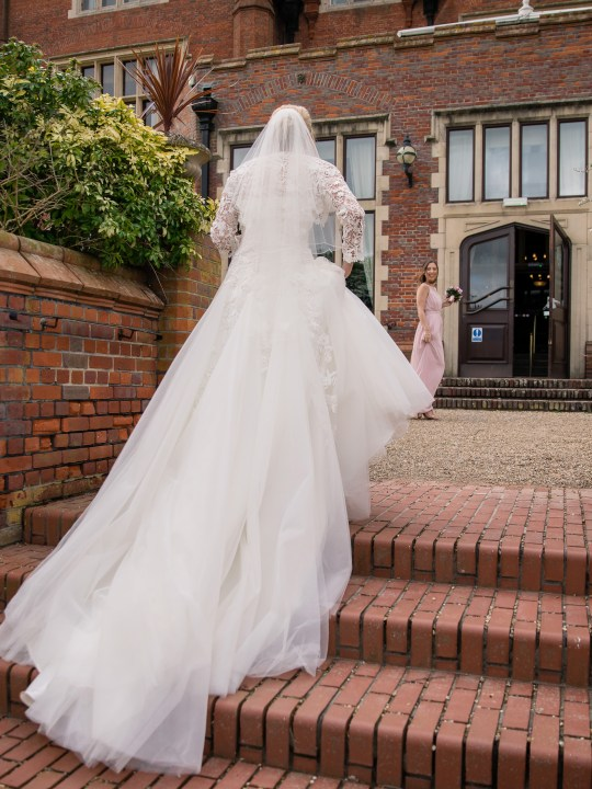 Wedding photos: what every bride needs to know