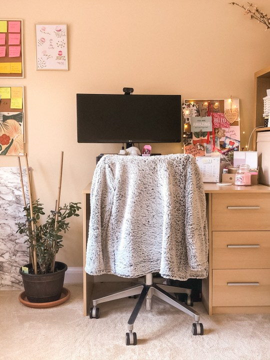 9 Easy Working from home tips