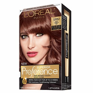 LOreal Preference Hair Color Only 366 At Target