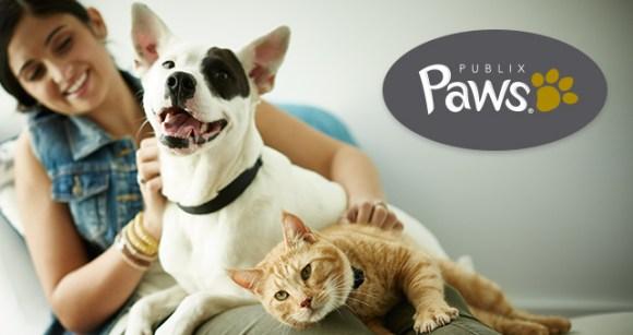publix paws pic