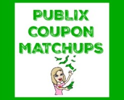 Publix matchups for site