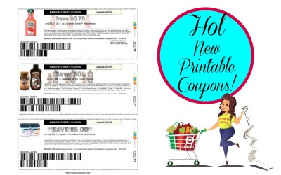 New Printable Coupons $2 off So Delicious, Rare Smuckers and more!