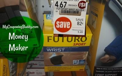 FUTURO Wrist Support Money Maker at Publix