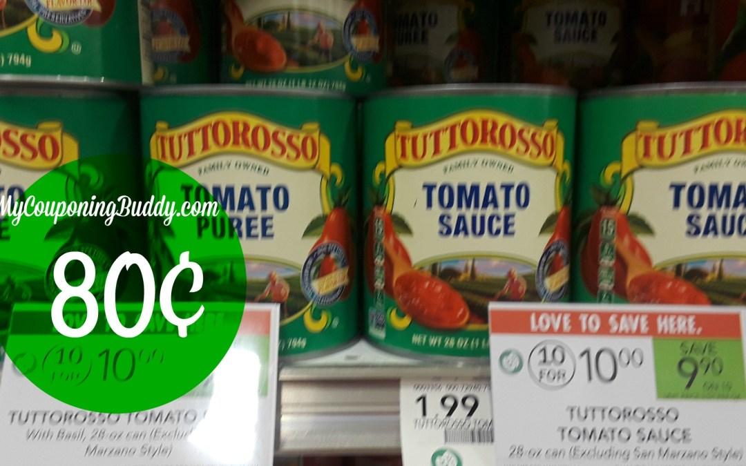 Tuttorosso Tomatoes Publix Publix Couponing