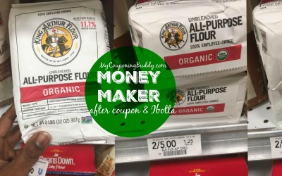 King Arthur Flour Money Maker at Publix