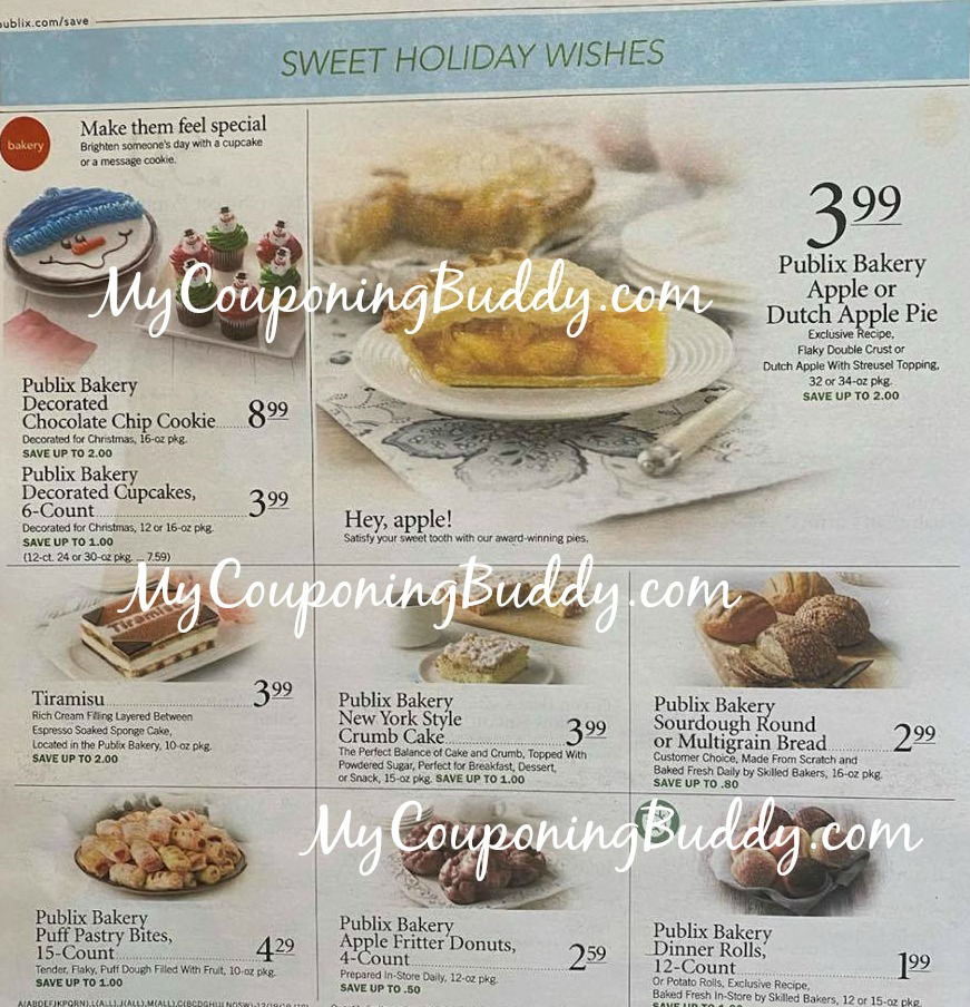 Publix Weekly Ad Preview & Coupon Matchups 20/20 20/20 or 20/20 20/20