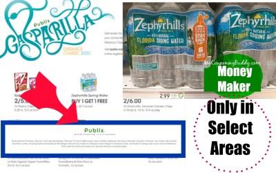 Money Maker on Zephyrhills 6 pack IN SELECT AREAS