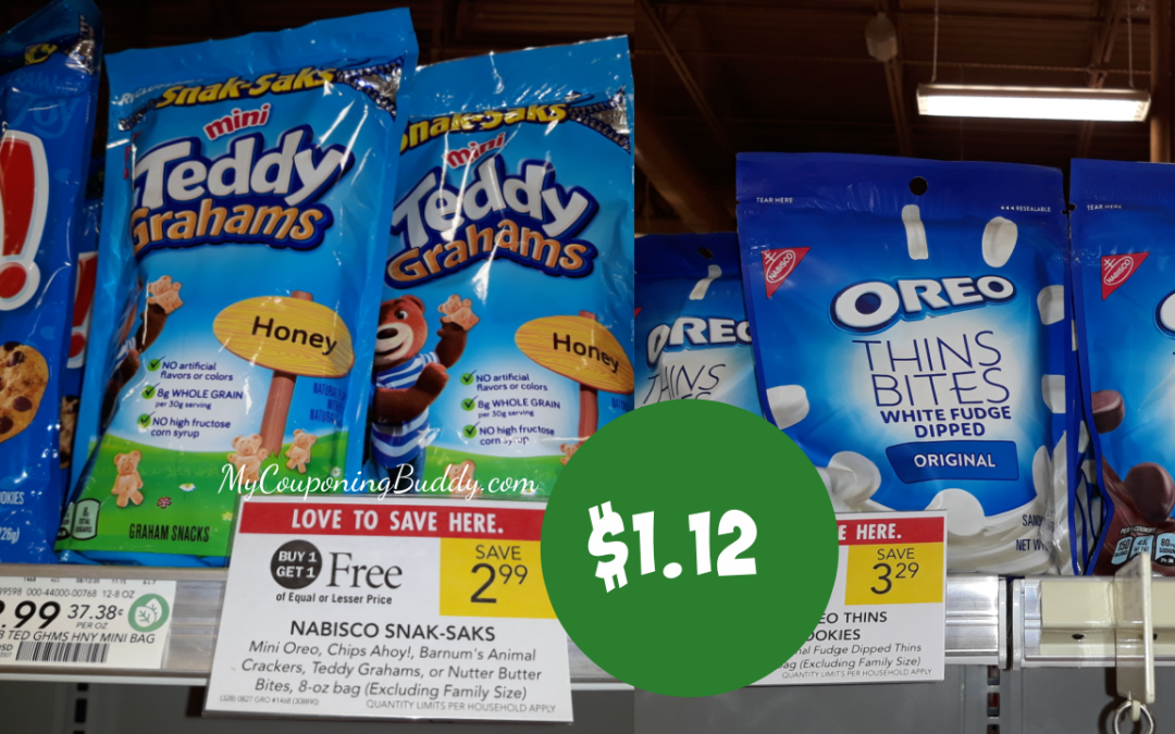Publix Weekly Sale Early Ad Preview 1/20/21 - 1/26/21 OR 1/21/21 - 1/27/21 Nabisco