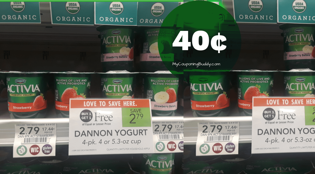 Activia Early Ad Preview Publix Weekly Sale 4/7/21 - 4/13/21 or 4/8/21 - 4/14/21