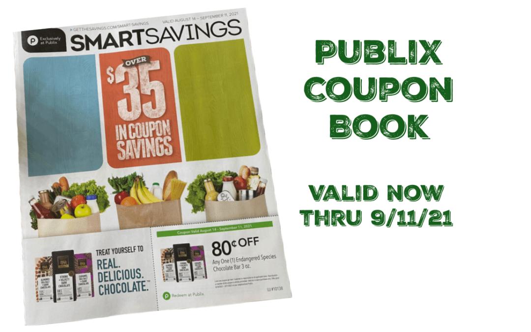 Publix Coupon Book – Smart Savings