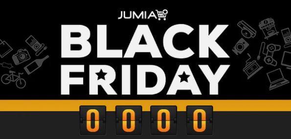 Jumia Black Friday Date