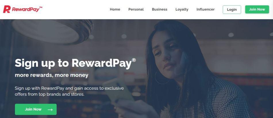Rewardpay.com