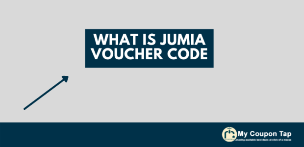 What is Jumia Voucher Code