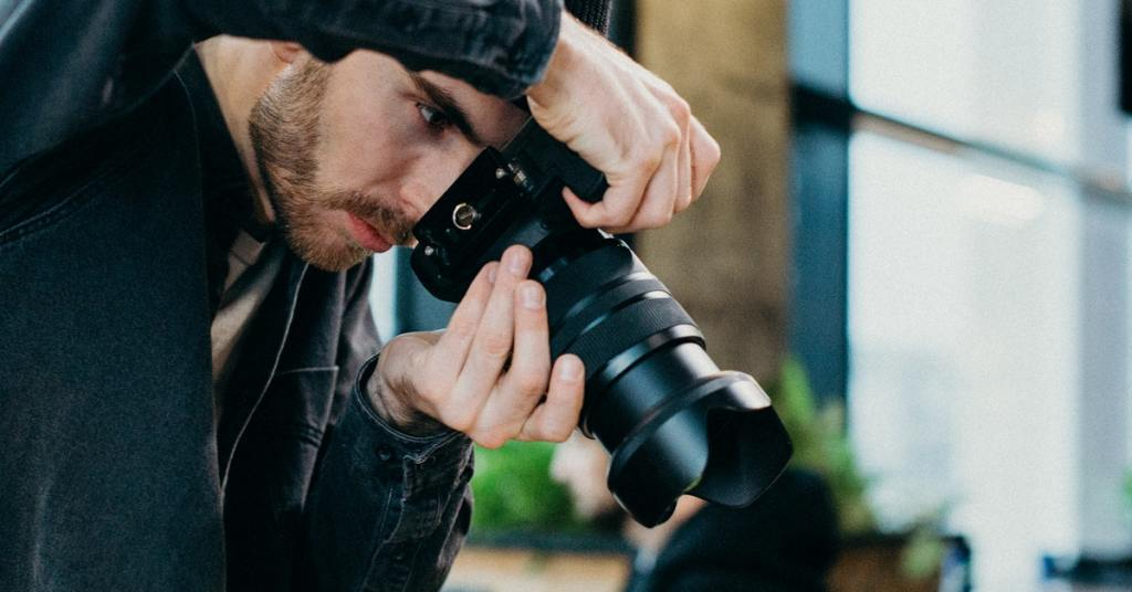 Free Photography Courses Online in India