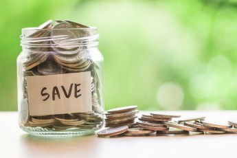 Six simple ways to save money. NOW