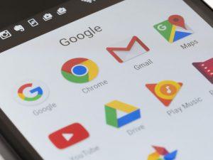 Google Chrome 68.0.3440.25