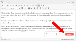 Grammarly for Chrome 14.850.1687