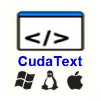 CudaText