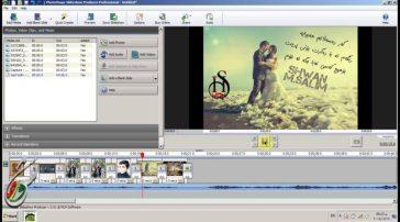 PhotoStage Free Photo Slideshow 5.10 BETA