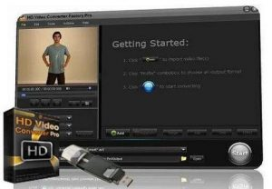 Wonderfox HD Video Converter Factory 14