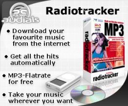 Audials Radiotracker 2018.1.49100.0