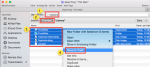 FrostWire 6.7.0 0