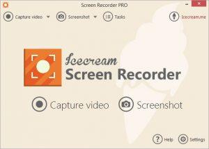 IceCream Screen Recorder 5.83