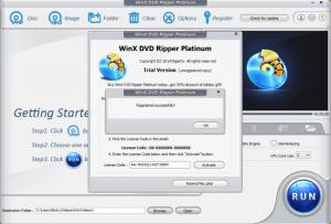 WinX DVD Ripper Platinum 8.8.0