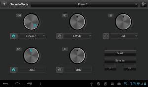 jetAudio Music Player+EQ Plus Crack