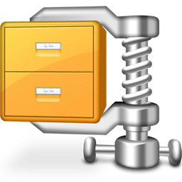 WinZip 23.0 Build 13300