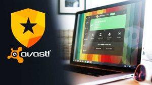 Avast Premier 19.2.4186 Crack