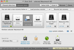 Disk Drill Pro 3.6.918 Crack