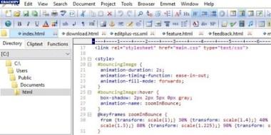 EditPlus 5.1 Crack Build 1826