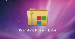 WinArchiver Virtual Drive 2 Crack