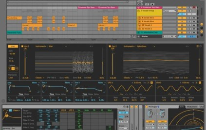 Ableton Live 11 Crack With License Key Free Download