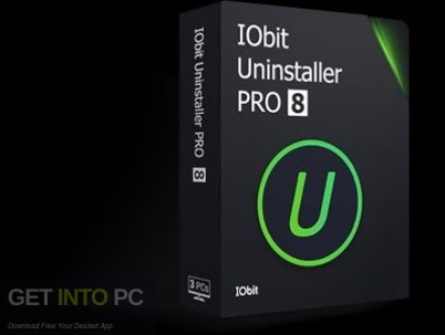IObit Uninstaller Pro 10.5.0.5 Crack With Serial Key Download Free