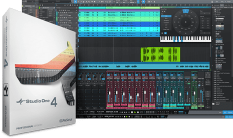 Studio One Pro 5 Crack With Registration Key Free Download