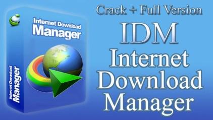 Internet Download Manager 6.38 Crack + Serial Key Free Download