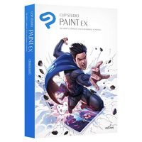 CLIP STUDIO PAINT EX 1.10.6 Crack With License Key Free Download