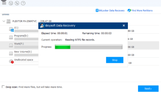 Iboysoft Data Recovery Pro 3.6 Crack With License Key Free Download