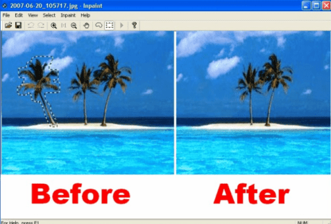 Teorex Inpaint 9.0.2 Crack With Product Key Free Download