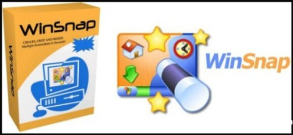 WinSnap 5.2.9 Crack With License Key Latest Free Download