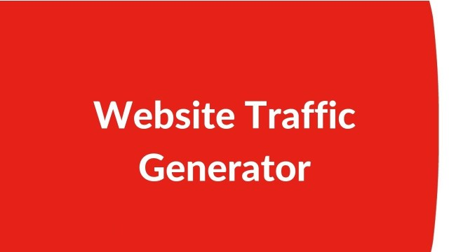 WEBSITE AUTO TRAFFIC 7.4 Crack With License key Download Free
