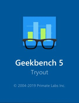 Geekbench Pro Crack 5.4 for iOS / Benchmark Free Download