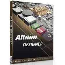 Altium Designer 21.5.1 Crack With License Key Free Download