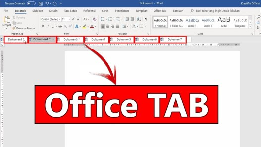 Office Tab Enterprise 14.10 Crack With License Key Free Download