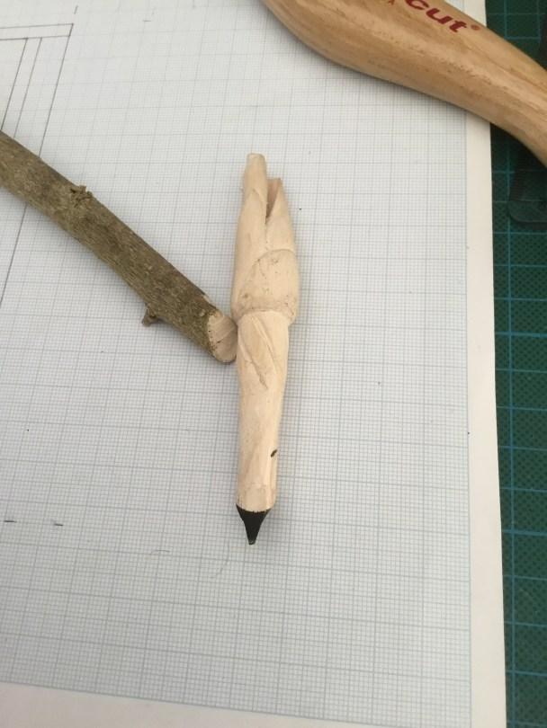 Calligraph pen